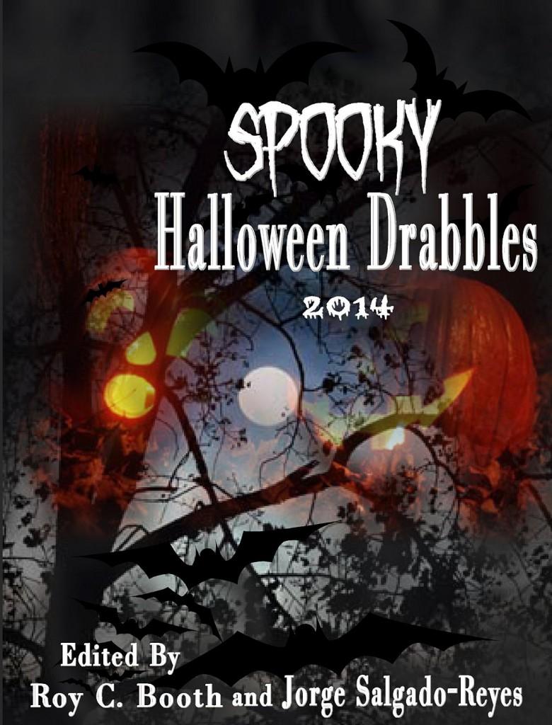 Spooky Halloween Drabbles